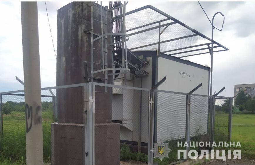 Жителя Харьковщины убило током (фото)