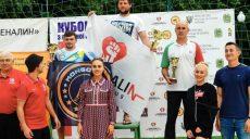 Харьковчанки вошли в состав сборной Украины по пляжной борьбе
