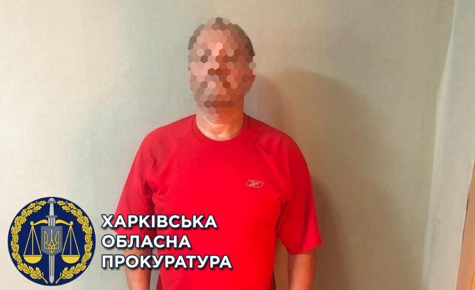 Суд продлил содержание под стражей бандиту, унесшему из чужого офиса 1,2 млн долларов США (фото)
