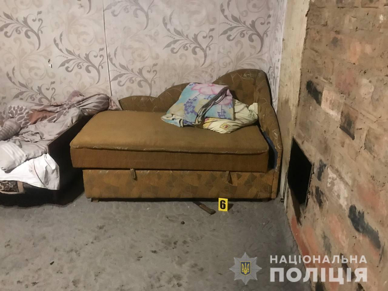 На Харьковщине взяты в заложники 4-летний мальчик и его мать