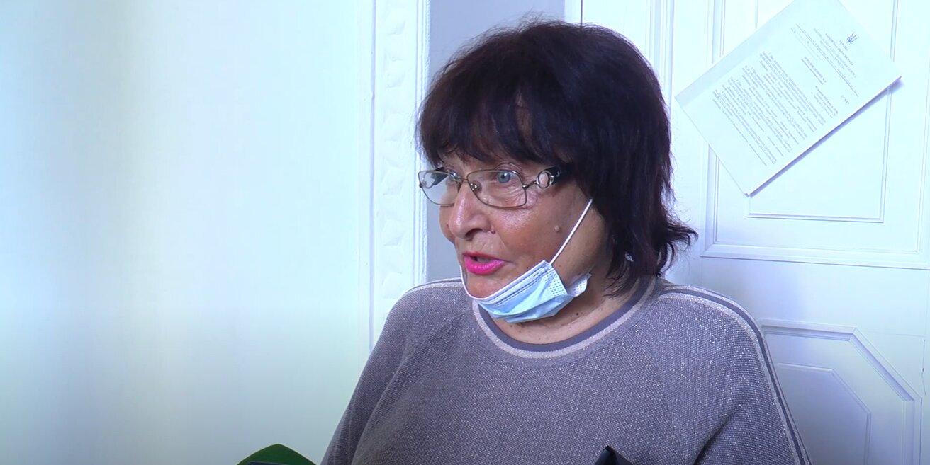 Збитки на мільйони гривень: у Харкові звільнили директорку областного дитбудинку №3 (відео)
