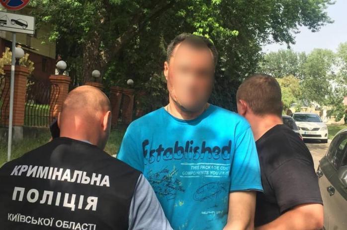 Вырезал сердце и легкие. Убийство ветерана АТО под Киевом обрастает новыми подробностями (фото)