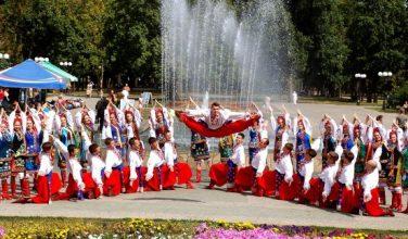 Харьковская филармония готовит большой концерт ко Дню Конституции