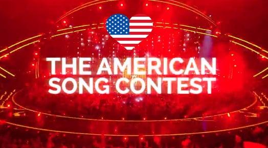 American Song Contest — американцы готовятся запустить свою версию Евровидения