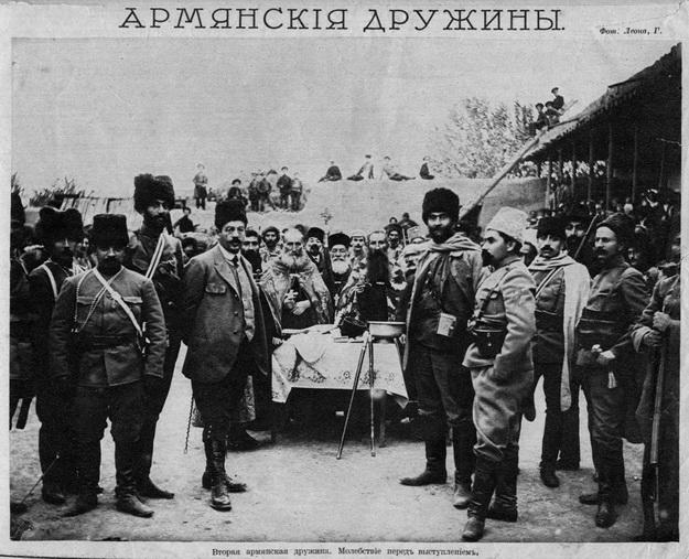 Фото из «Иллюстрованного прибавления» к газете «Южный край»