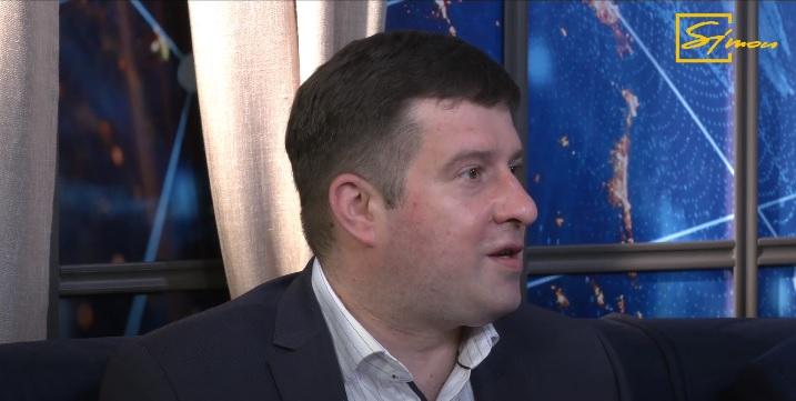 Анатолий Бабичев рассказал, как в Харьковскому университету присоединили 2 вуза
