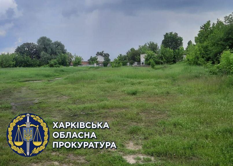 Обещали построить дом, но так и не начали: прокуратура требует вернуть участок земли в Харькове
