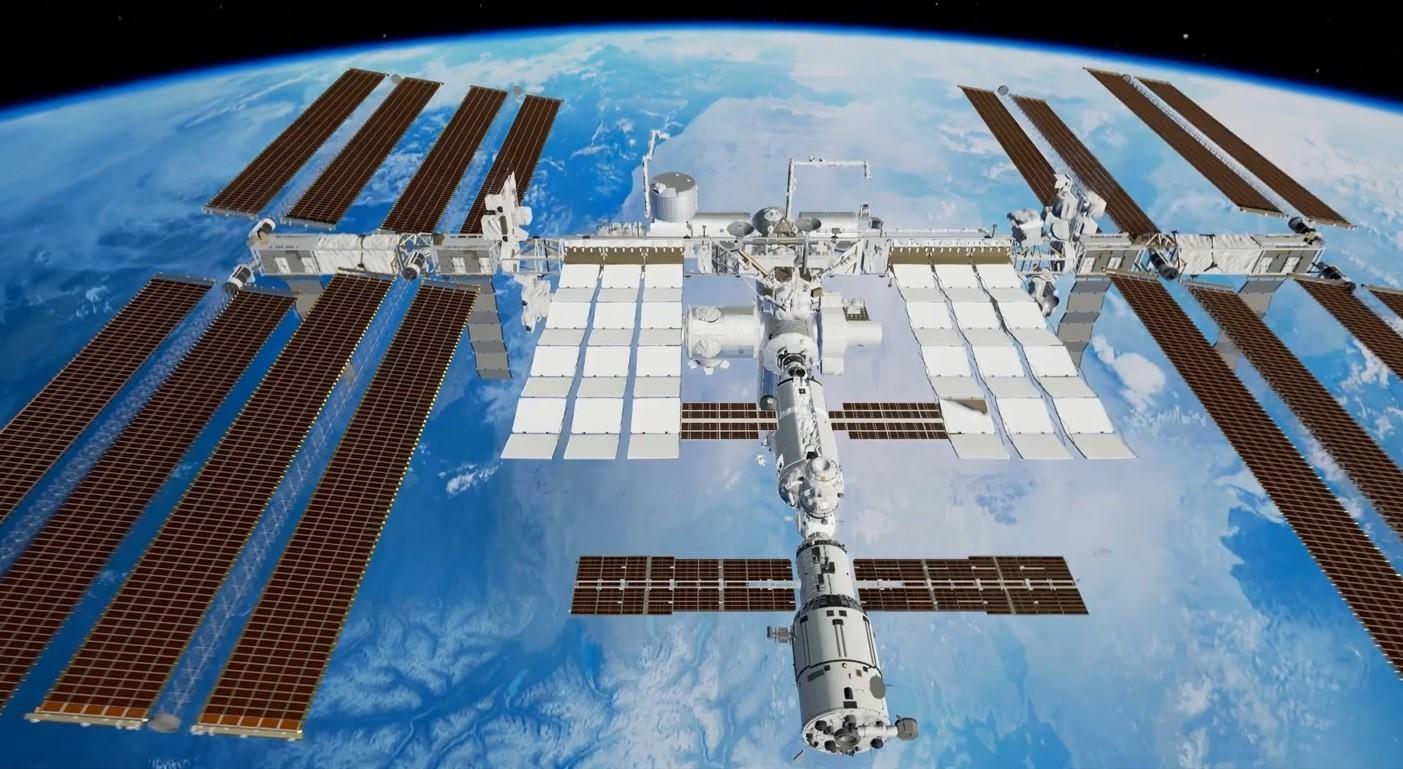 NASA будет организовывать туры на МКС на 14 дней
