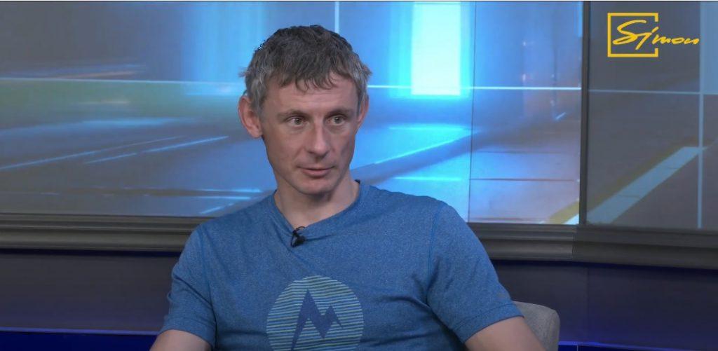 Харьковский альпинист установил рекорд Украины - 4 раза взошел на Эверест