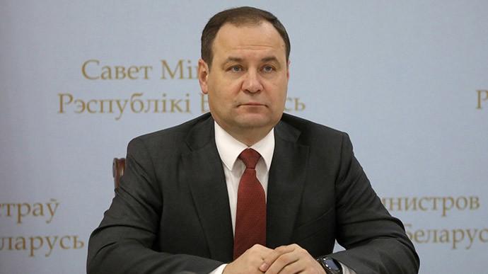 Правительство Беларуси хочет получить компенсацию за авиаблокировку