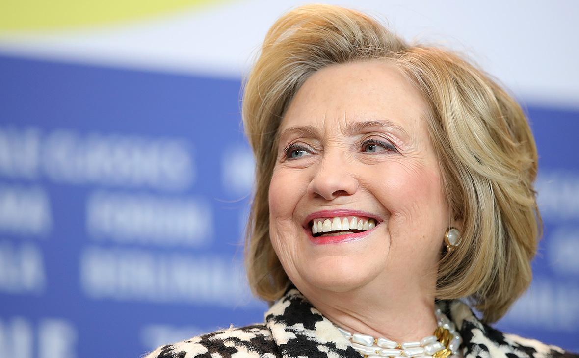 Путин — великий разрушитель, у него четкая миссия — подрывать демократию, — Хиллари Клинтон