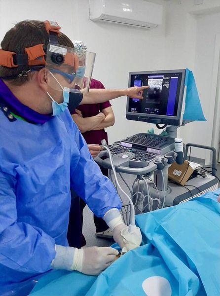 В Украине впервые сделали операцию с применением виртуальной реальности