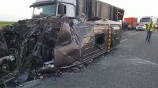 В Румынии разбился автобус с украинцами: есть погибшие (фото)