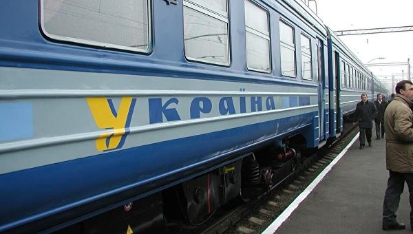 Маршруты поездов через Харьковщину – одни из самых популярных железнодорожных рейсов