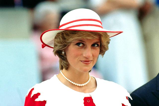 1 июля в Кенсингстонском саду официально откроют статую принцессы Дианы