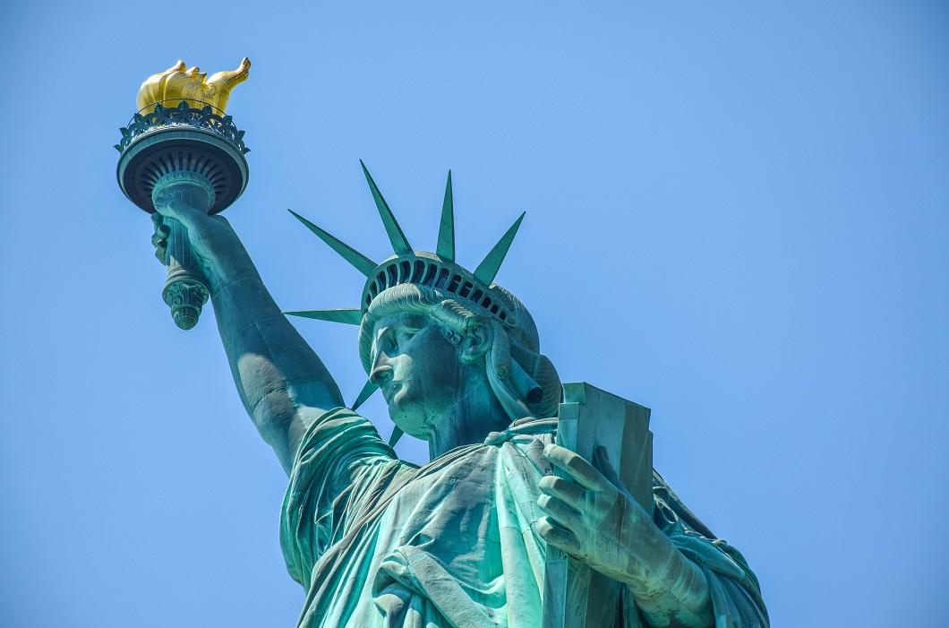 США получит в подарок от Франции еще одну статую Свободы