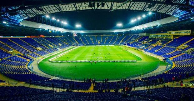 Харьков хочет принять Суперкубок УЕФА-2025