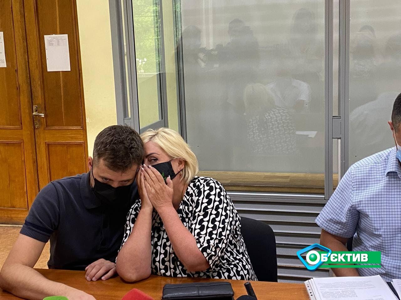 Дело Штепы – сегодня в Харькове допросят свидетелей обвинения