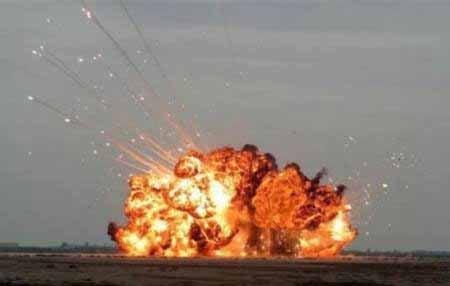 Не приближаться: на Харьковщине пройдут боевые стрельбы