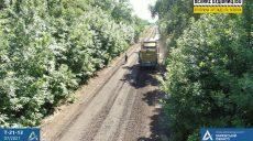На Харьковщине до конца года планируют отремонтировать 23 км дороги Золочев – Максимовка
