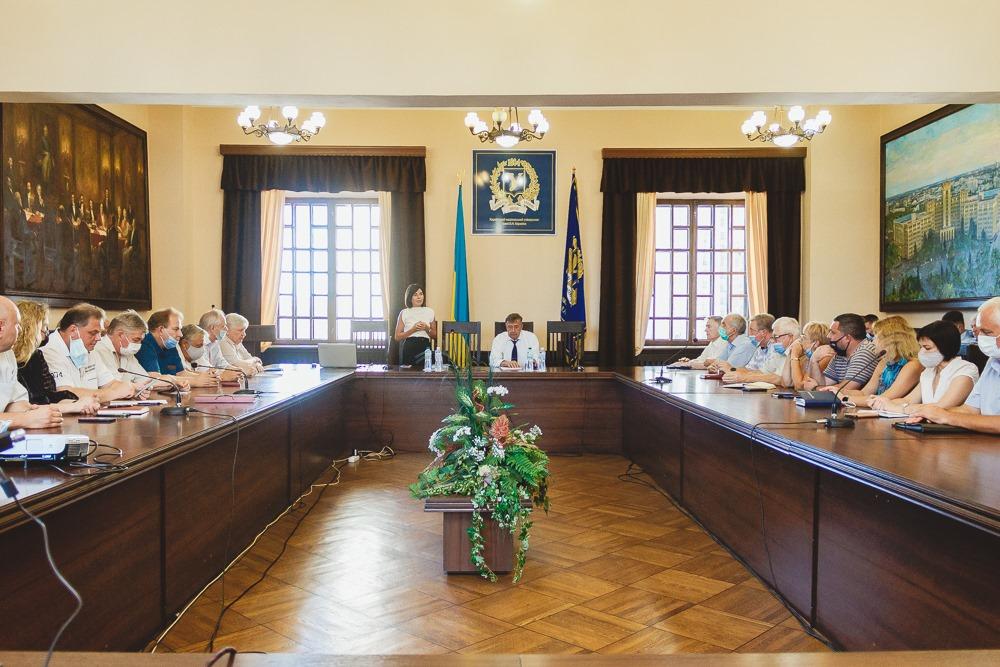 В Харьковском университете им. Каразина сообщили, кого Кагановская предложила в проректоры (список)