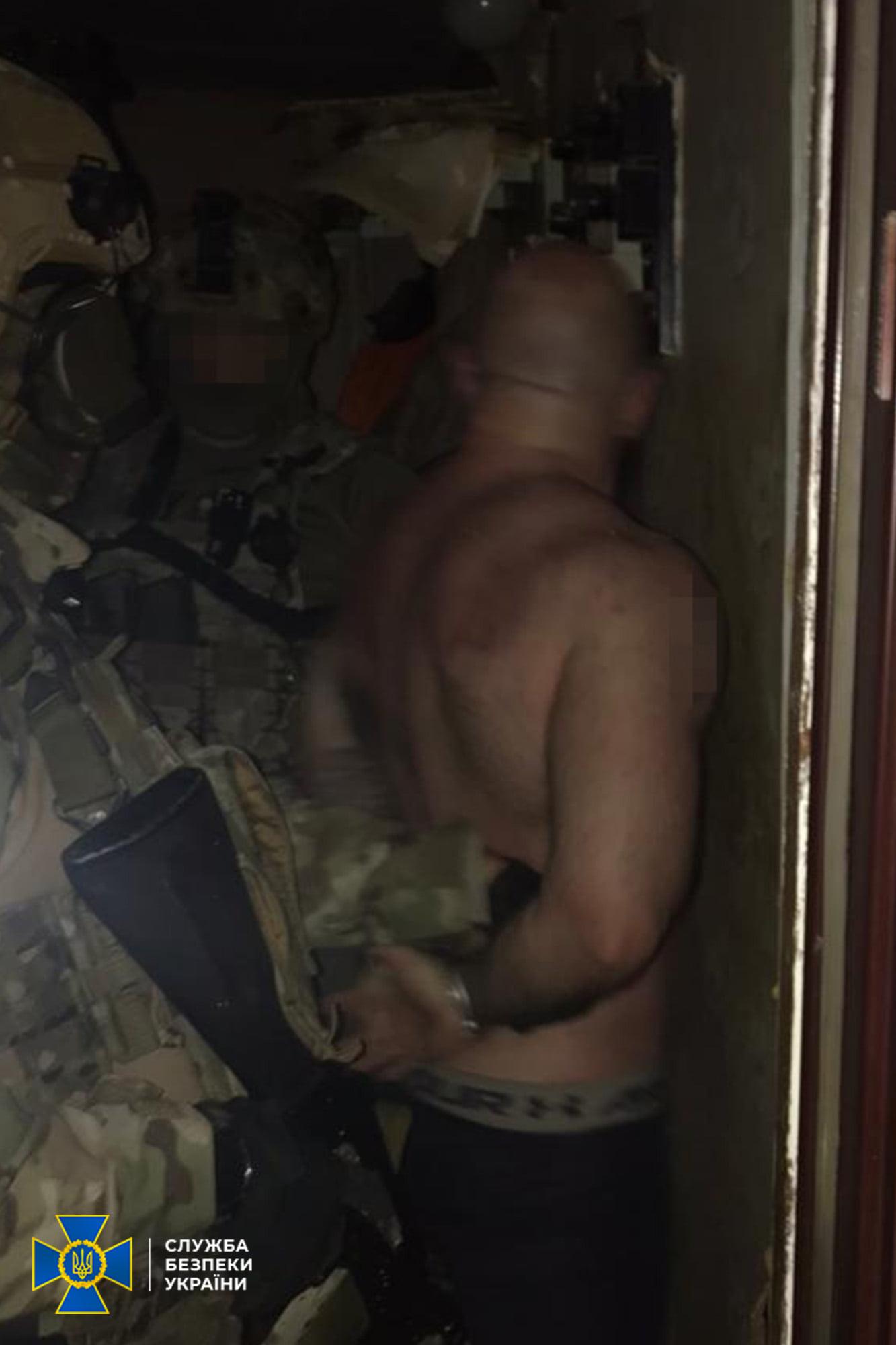 Впервые в истории страны украинцу вручили подозрение в пиратстве - фото 1