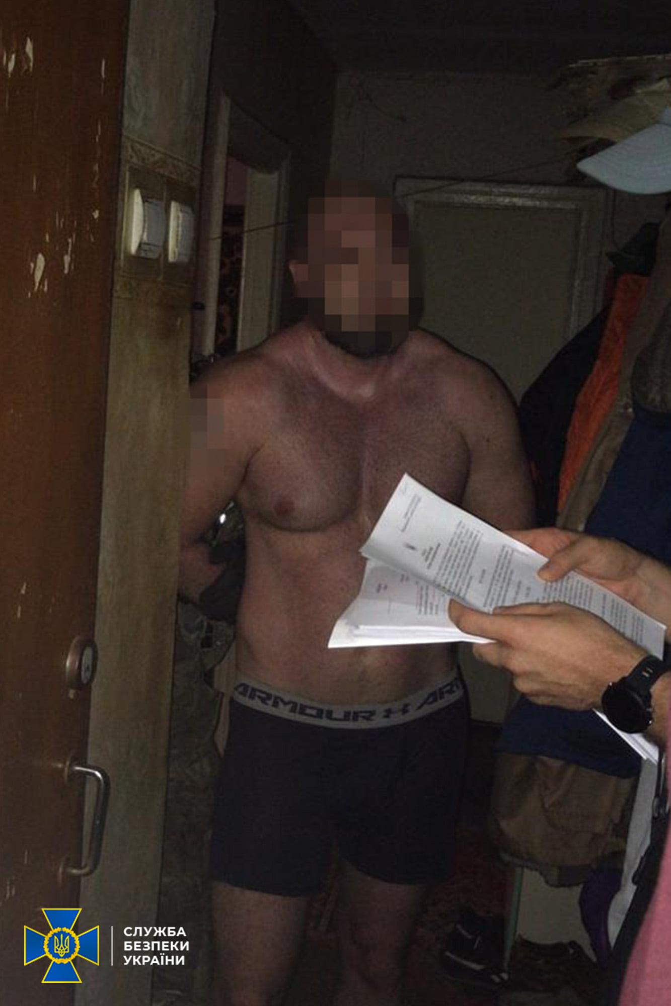 Впервые в истории страны украинцу вручили подозрение в пиратстве - фото 2