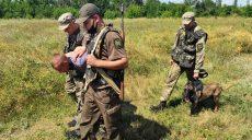 В Харьковской колонии прошли обыски с собаками