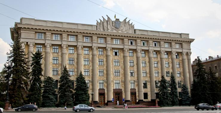 Генпрокурор подписала сообщение о подозрении заместителю председателя Харьковского облсовета и адвокату