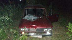 В Харьковской области ВАЗ сбил двух подростков: пострадавшие – в тяжелом состоянии (фото)