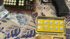 В Харькове задержали организаторов Интернет-магазина по продаже наркотиков (фото)