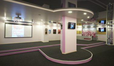 В харьковском выставочном центре открылись две новые выставки живописи