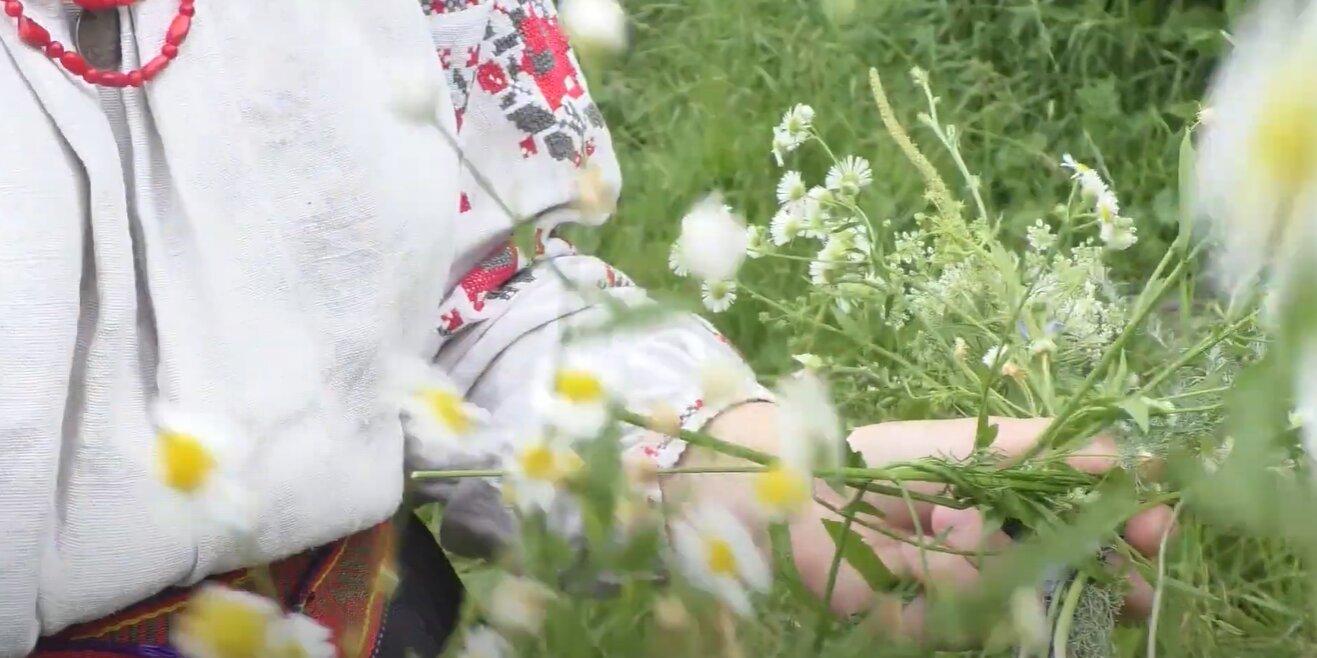 Очиститися від зла та дізнатися майбутнє: харківські традиції на Івана Купала (відео)