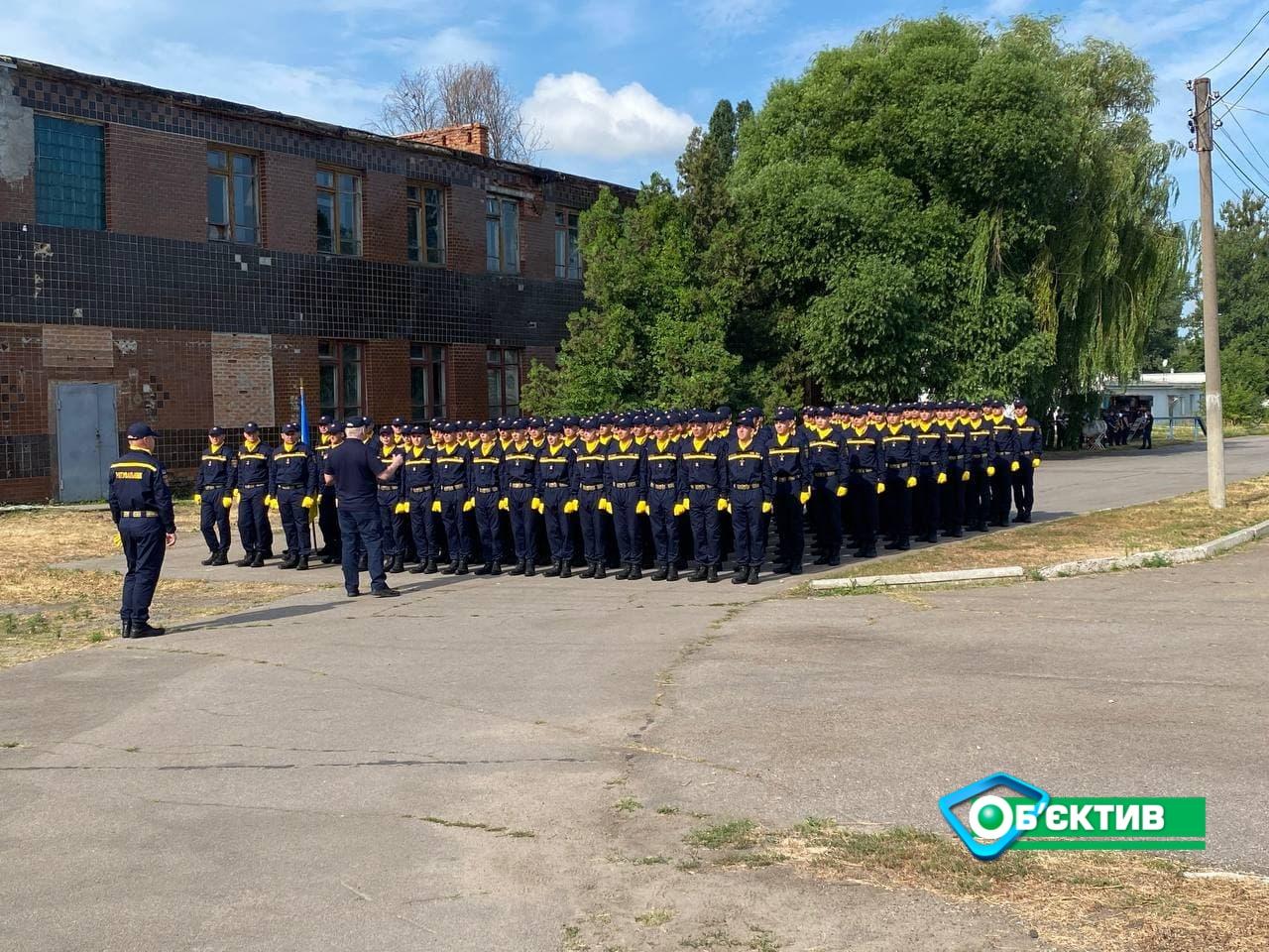 Отличники и дети участников АТО: кого отправят на парад ко Дню Независимости из Харькова (фото, видео)