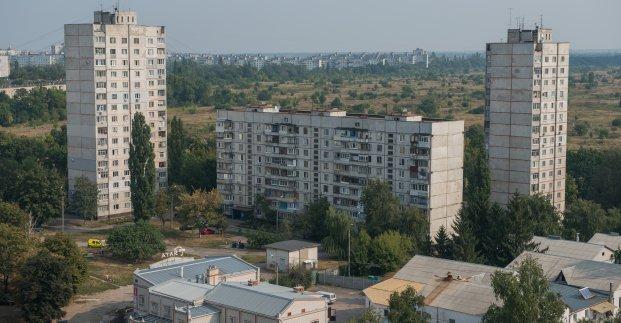 Ремонт подъездов в Харькове закончат до конца сентября – горсовет