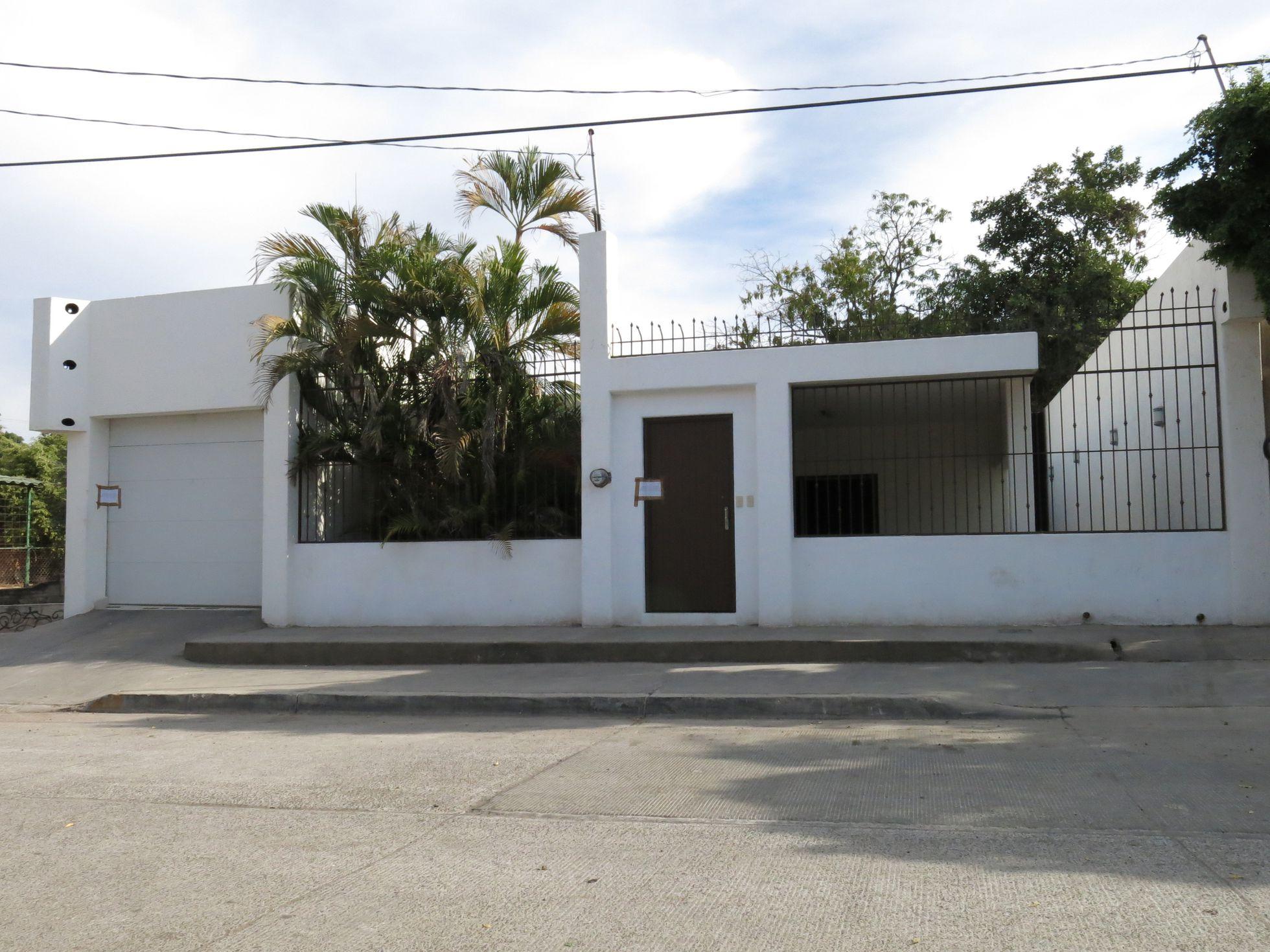 В Мексике в Национальной лотерее будут разыгрывать дома и ранчо наркобаронов (фото)