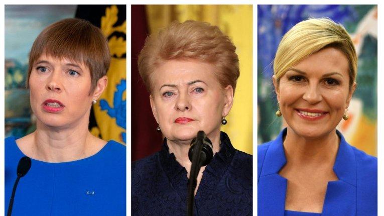 Впервые за всю историю главой НАТО может стать женщина