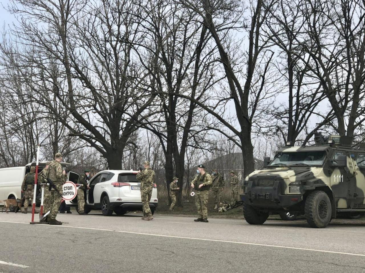Результаты учений СБУ в Харькове: силовики стали действовать в 4 раза быстрее