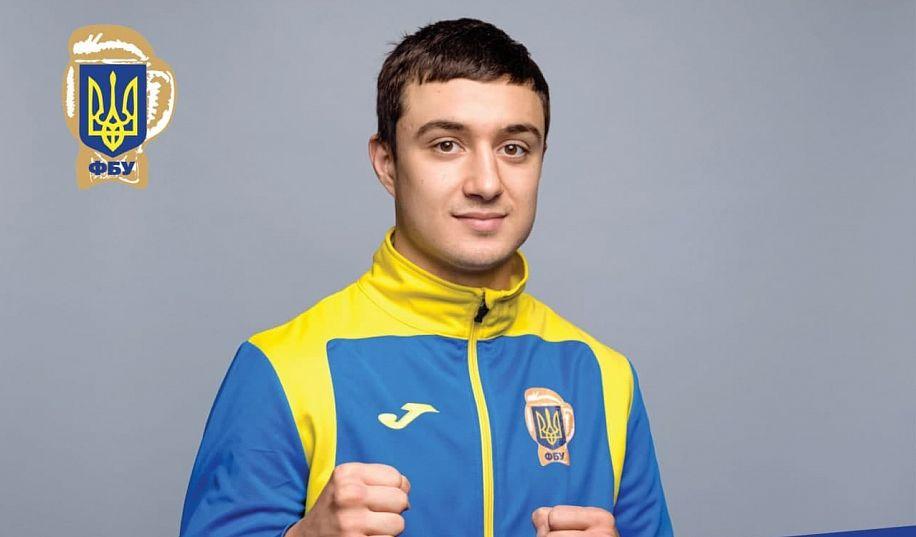 Ярослав Харциз проиграл в 1/16 финала на Олимпиаде в Токио