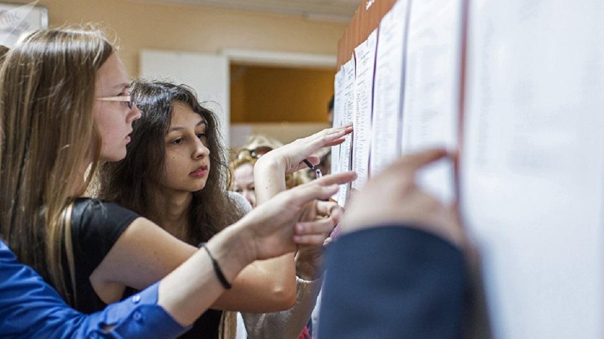Для учебы на бюджете в вузах Украины рекомендованы почти 65 тысяч человек