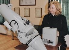 Преподаватель Каразинского университета стала главой Международного Астрономического союза