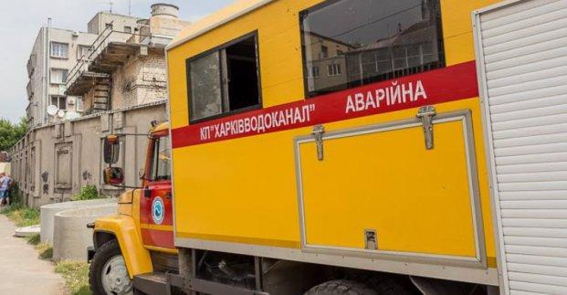 На Академика Павлова до конца месяца обещают закончить ремонт сетей водоснабжения