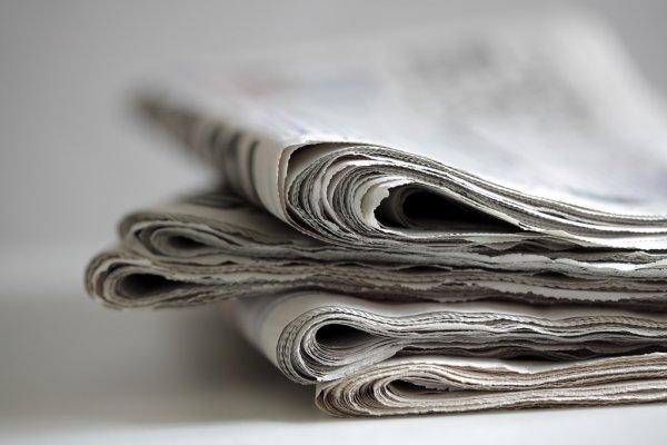 """""""Старости"""" 15-17 октября. О чём писали харьковские газеты 100 лет назад (фото)"""