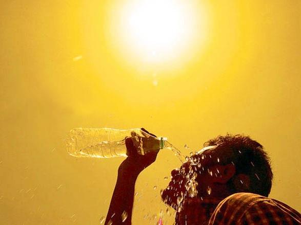 Июльская жара в Харькове не стала рекордной – метеоролог (видео)
