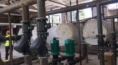 В Харькове проводят масштабные реконструкции котельных