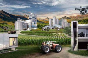 Ферма без фермеров - новая австралийская разработка