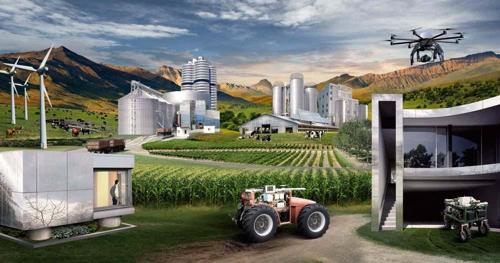 В Австралии появится абсолютно автоматизированная ферма