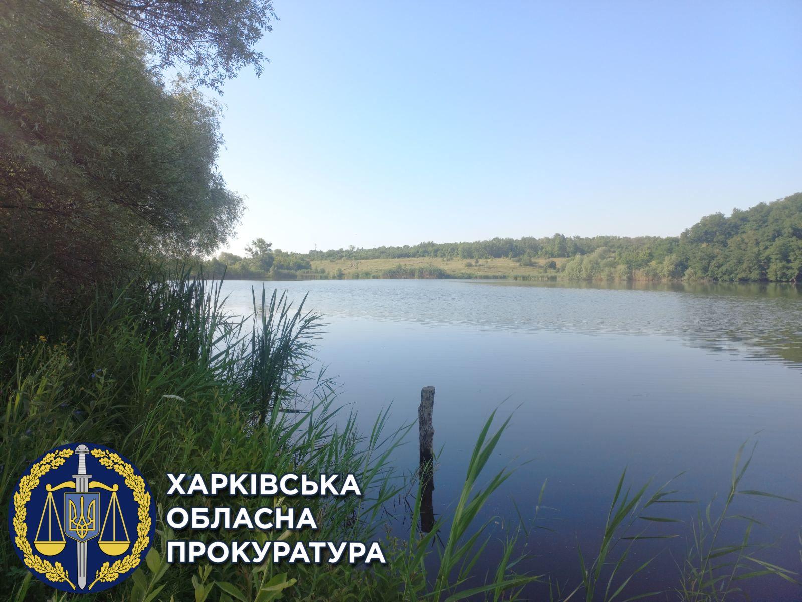 В ведение государства вернули участки земли в Харьковской области стоимостью 260 млн грн (фото)