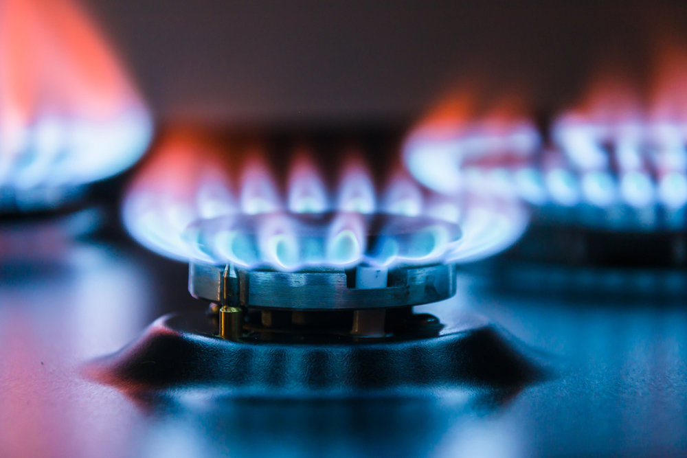 На Харьковщине газ отключат в трех селах