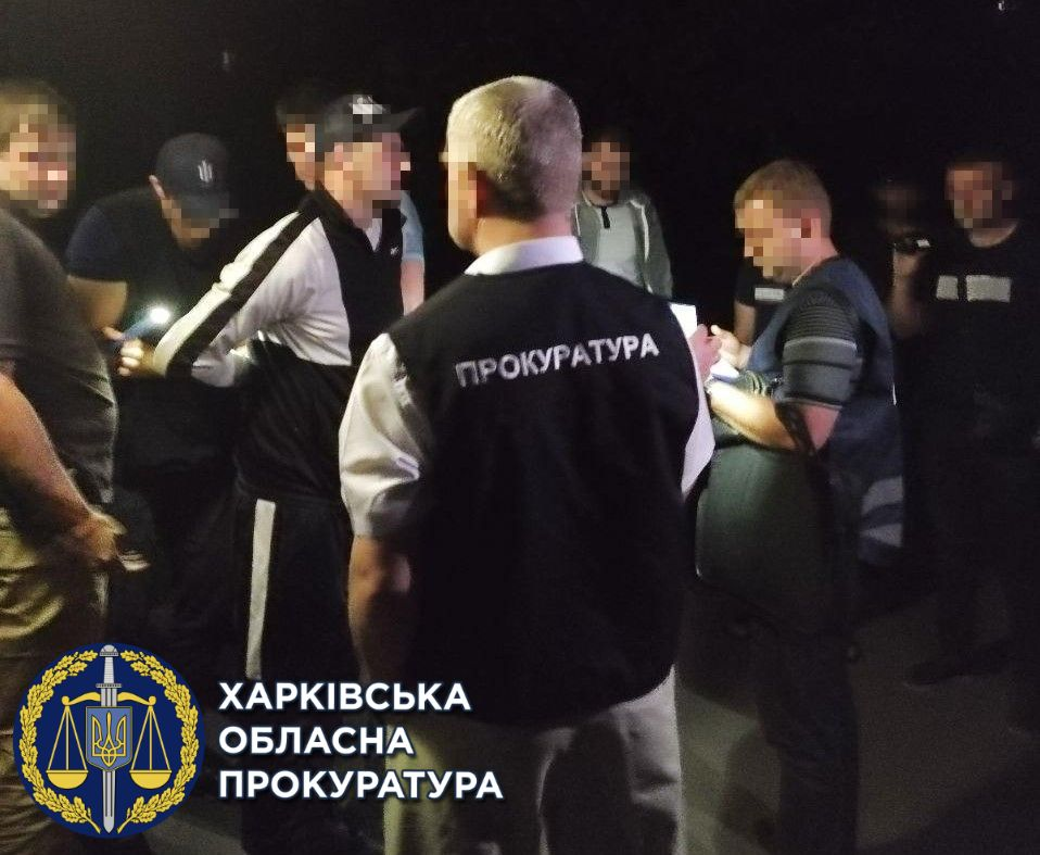 """В Харькове задержали полицейского, который торговал """"метадоном"""""""